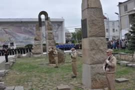 monumentul eroilor de la Mangalia