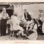 O familie taraneasca din Ardeal