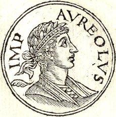 Aureolus ciobanul Imparat