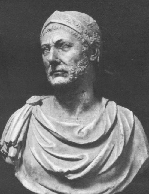 Hannibal Barca general