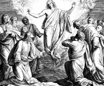 Inaltarea Domnului - Ispas