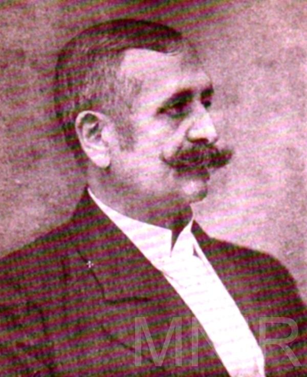 Andrei Bârseanu membru Astra