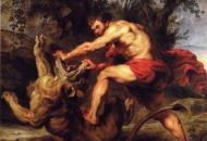 Samson si leul judecatorii