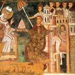 Sylvester I si Constantine