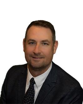 Doug McKee Headshot