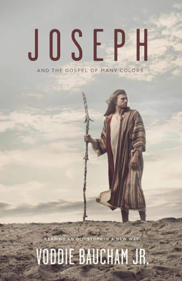 Joseph and the Gospel of Many Colors Book