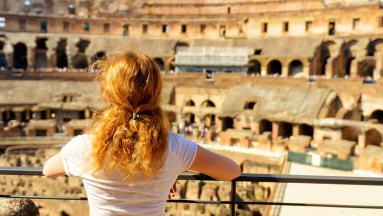 Ulaznice za Koloseum, Palatin i Rimski forum (+ arena)