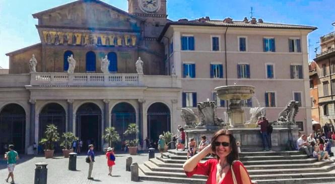 Gde se najbolje jede u Rimu: Trastevere, kvart u koji ćete se zaljubiti