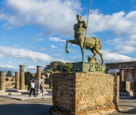"Sve tajne Pompeje: od antičkog Las Vegasa do Mocartove ""Čarobne frule"""