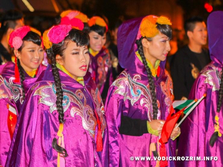 Kineska Nova godina u Rimu