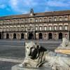Kraljevska palata u Napulju (Palazzo Reale)