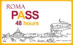 Propusnica Roma Pass 48 sati