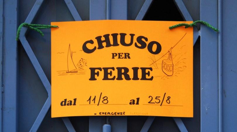 Šta je Ferragosto i kako se slavi u Rimu?