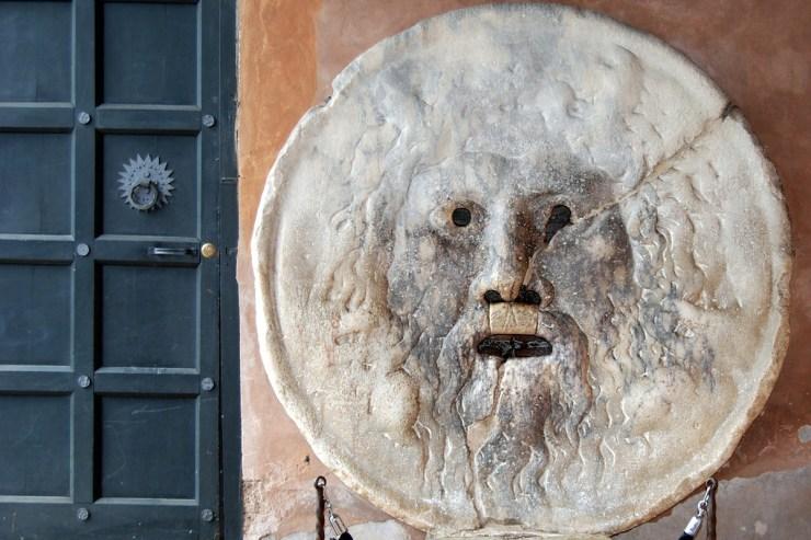 Usta istine u Rimu