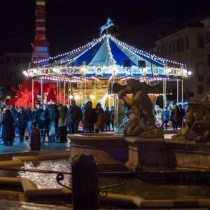 Trg Navona u Rimu