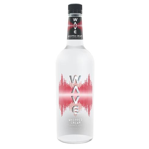 Barton Wave Whipped Cream Vodka