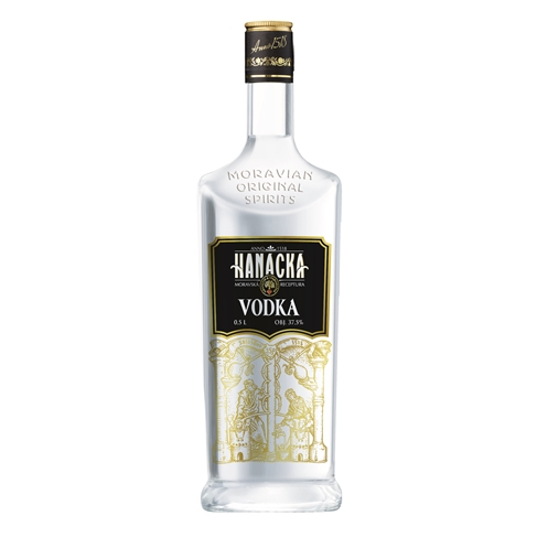 Hanacka Vodka