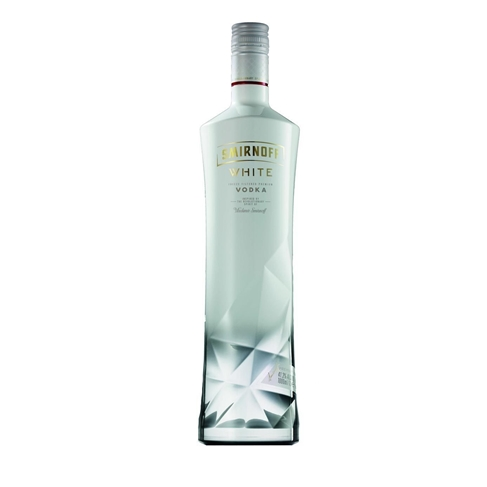 Vodka Smirnoff White