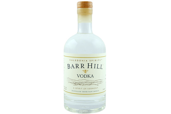 Vodka Caledonia Spirits Barr Hill