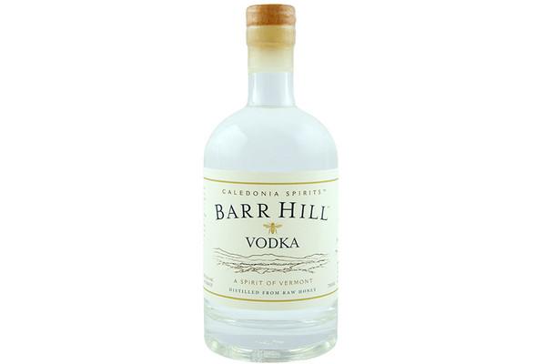 Vodka Caledonia Spirits Barr Hill