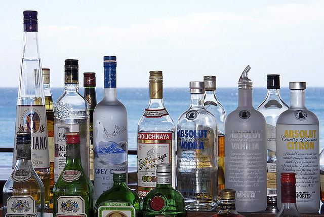 è la vodka Gluten Free?