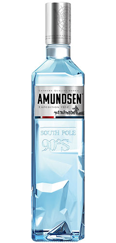 Vodka Amundsen