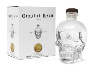 crystalhead750ml