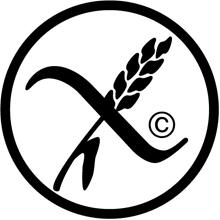 Afbeeldingsresultaat voor gecertificeerd glutenvrij label
