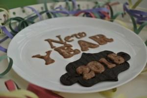 Belgische chocolade op Nederlandse 3D printer