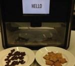 3D voedselprinter komt|Foodini-3D voedsel geprint
