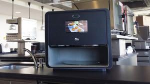 foodini-eten-3D printerover ons
