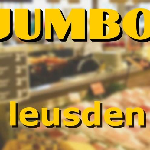 Jumbo Leusden
