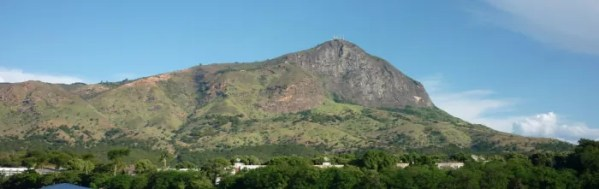 Pico da Ibituruna, Governador Valadares MG