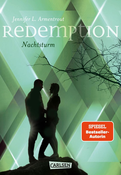 Jennifer L. Armentrout : Redemption. Nachtsturm (Revenge 3)