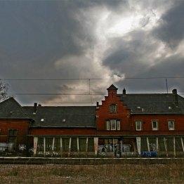 Bahnhof Luisenthal © Andreas Hell