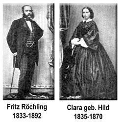 Fritz Röchling - Quelle: Die Gründerfamilie Röchling