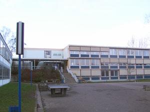 Die Gemeinschaftsschule am Sonnenhügel