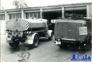 Tankfahrzeuge (unbekanntes Datum)