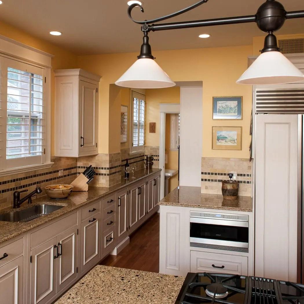 custom remodeling - arlington, va | voell custom kitchens inc