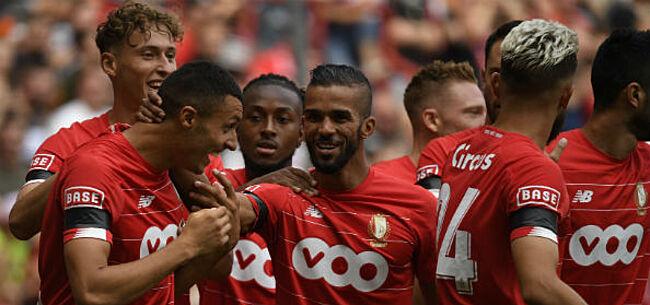 Foto: 'Standard wil via Bayat twee smaakmakers naar Premier League loodsen'
