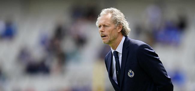 Foto: 'Nieuwe staf Standard bekend, Preud'homme shopt bij Anderlecht, Club en Antwerp'