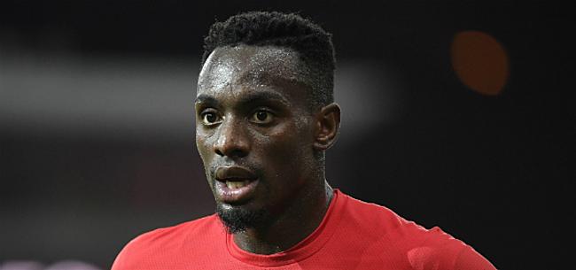 Foto: Speelt Mpoku bedenkelijke rol bij onderhandelingen Anderlecht?