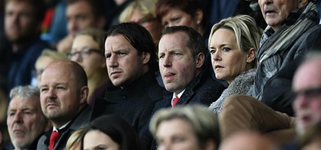Foto: Ronden Standard en Watford weldra transfer af?