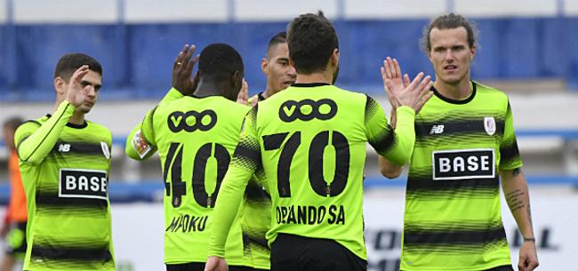 Foto: 'Standard wil mooie slag slaan: 4 tot 6 miljoen euro'