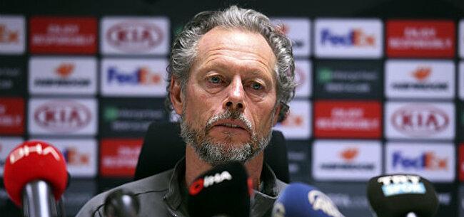 Foto: 'Standard wil ex-spits van Inter naar België halen'