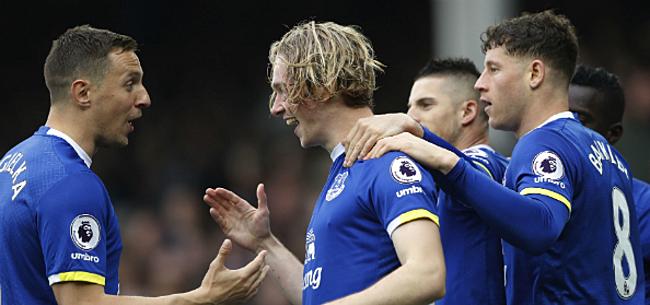 Foto: Everton-talent wil naar JPL: