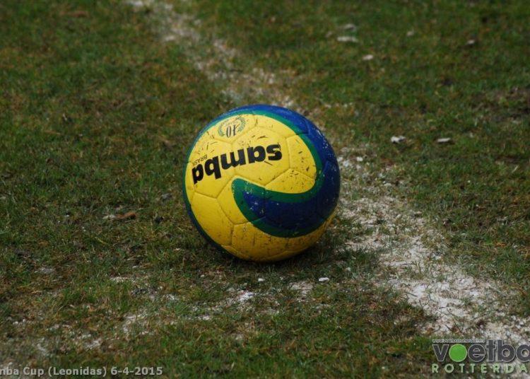 samba bal voetbal