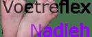 Voetreflex Nadieh