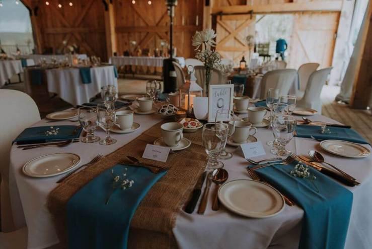 Voeux d'Amour, Organisation de mariages et d'événements à Gatineau