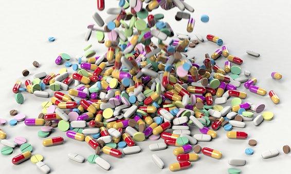 Big Pharma 1